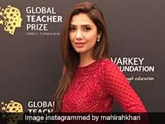 Mahira Khan's Girl-Next-Door Style Is All Kinds Of Awesome