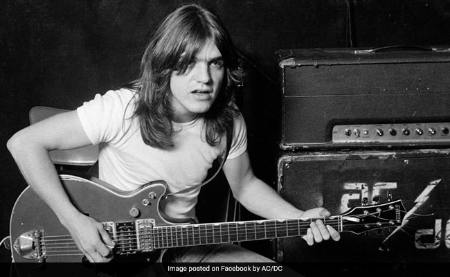 Malcolm Young, AC/DC Guitarist Who Wrote 'Back In Black', Dies At 64