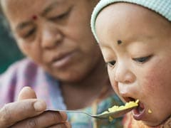 High Malnutrition Rate and Hunger in India, Shows New Report