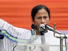 Mamata Banerjee Attacks Centre Over Aadhaar Data Leak, Says 'It's Dangerous'