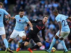 Premier League: Manchester City Will Be 'Hard To Stop', Warns Angry Arsene Wenger