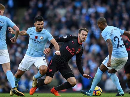 Premier League: Manchester City Will Be
