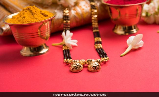 इन फायदों को जानने के बाद पति नहीं अपने लिए पहनने लगेंगी मंगलसूत्र