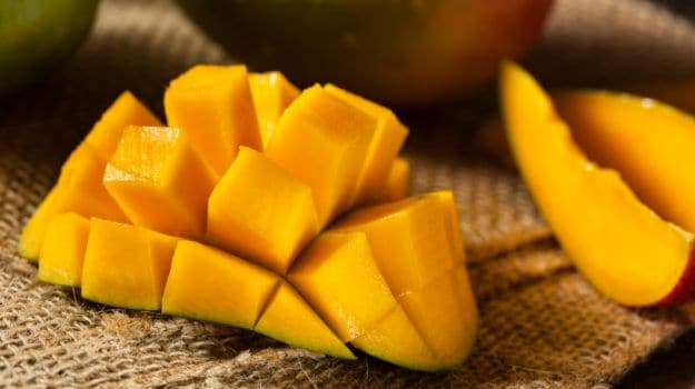 mangoes and bananas for diabetic people