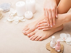 5 Amazing Benefits Of Hot Oil Manicure