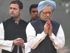 Manmohan Singh Praises Rahul Gandhi For Hard Work Before Assembly Polls In Himachal Pradesh, Gujarat