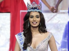 Miss World Manushi Chhillar: Diet & Fitness Secrets That Helped The Sonepat Girl Take On The World