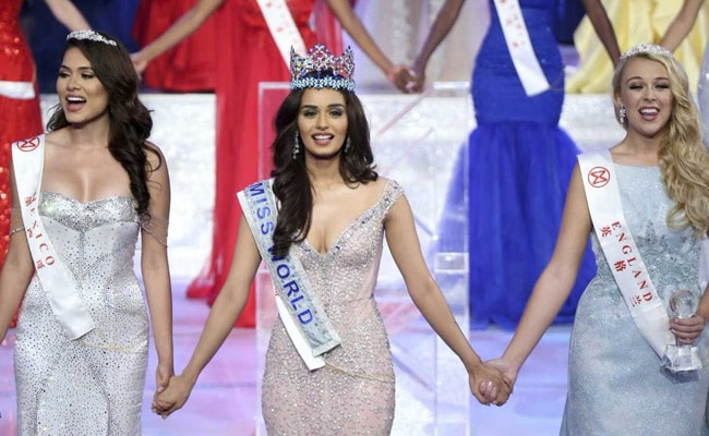 From CBSE Topper To Miss World 2017: Here's Manushi Chhillar's Success Story