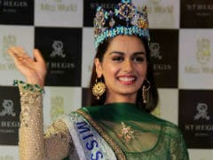 Manushi Chhillar Says No Bollywood For Now. An Aamir Khan Film Might Tempt Her