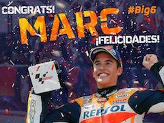 MotoGP 2017: Marquez Crowned 2017 World Champion; Pedrosa Wins Scintillating Valencia GP