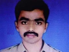 पाक गोलाबारी में बीएसएफ जवान शहीद