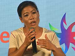 Asian Boxing Championship: If I Maintain Fitness Levels, Nobody Can Touch Me, Says MC Mary Kom
