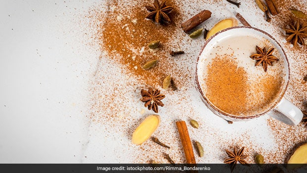 Masala Doodh - An Exotic Blend Of Taste