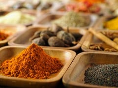 The Aromatic Tale Of The East Indian Bottle Masala