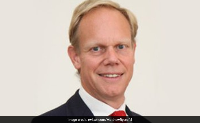 Britain Replaces UN Ambassador Following Defeat To India At UN Court