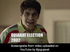 In Gujarat, Video War Unleashed As BJP, Congress Eye Young Voters