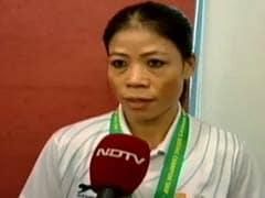 टोक्यो ओलिंपिक में जीत सकती हूं गोल्ड मेडल : मैरीकॉम