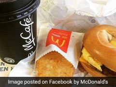 McDonald's Outlet In Mumbai Gets Warning Over Food Hygiene