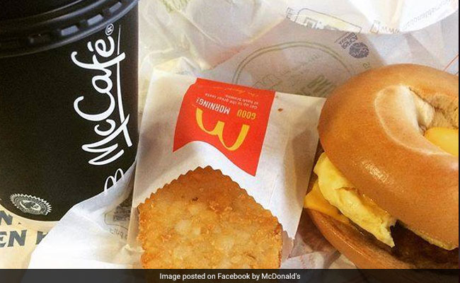 All McDonald's Outlets In North, East India May Shut Soon, Warns Partner