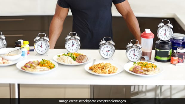 'When' You Eat Almost  As Important As 'What' You Eat For Weight Loss: Study