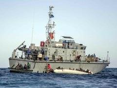 3 Babies Dead, 100 Missing In Migrant Shipwreck Off Libya