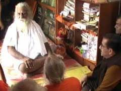 अयोध्या में हुई समझौते की पहली बैठक, मामले का हल निकालने के लिए फॉर्मूला तैयार करने पर हुआ विचार