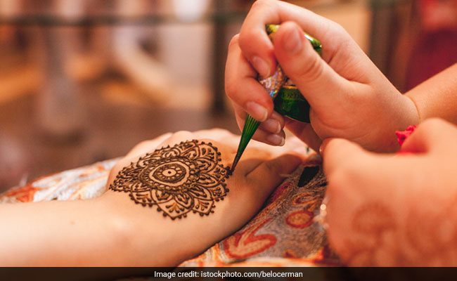 Karwa Chauth 2020 Mehndi Designs: Best Mehendi Designs For Karwa Chauth Arabic Style Or Full Hand Patterns And Recipe