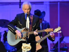 Country Music legend Mel Tillis Dies At 85: Publicist