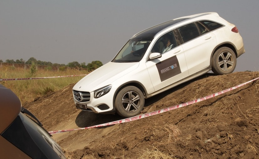 Mercedes benz india expands to tier ii and iii cities with for Mercedes benz brand