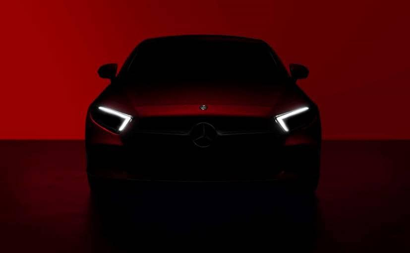 2018 Mercedes-Benz CLS India Launch: Price, Variants, Specifications, Delivery Details