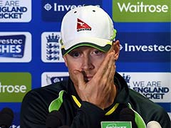 Michael Clarke Says He Should Have Retired After Phillip Hughes' Death