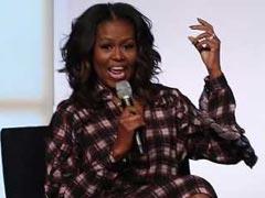 अमेरिका की पूर्व प्रथम महिला मिशेल ओबामा ने देखी 'ब्लैक पैंथर', फिर लिखा कि 'मुझे यह फिल्म....'