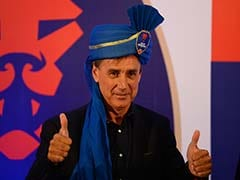Indian Super League: I Don't Want Draws, I Want Wins, Says Delhi Dynamos Coach Miguel Angel Portugal