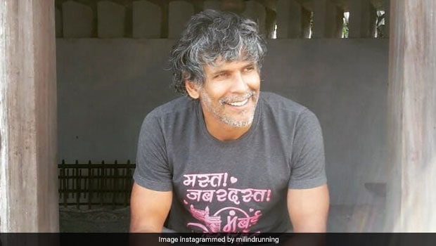 Happy Birthday Milind Soman: Here's How His Diet and Fitness Mantra Can Become a Part of Your Lifestyle
