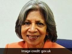 Kolkata-Born Businesswoman Millie Banerjee Named UK Police Body Chair