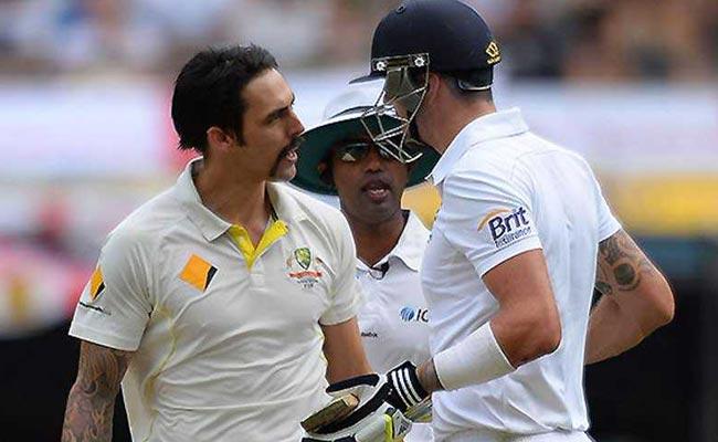 एशेज: इंग्लैंड के प्रदर्शन पर केविन पीटरसन और मिचेल जॉनसन में 'ट्वीट वार', केपी ने आखिरकार उठाया यह कदम