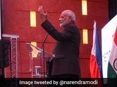 Work Hard To Ensure 21st Century Belongs To India: Prime Minister Narendra Modi