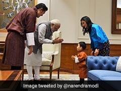 भारत, भूटान के बीच सामान्य संबंध विकसित होते देखना चाहता है : चीन