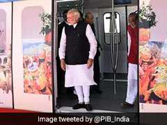 Day After PM Modi's Ride, Hyderabad Metro Opens: 10 Facts