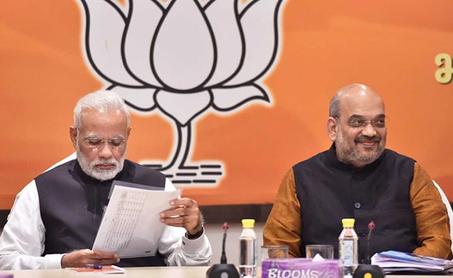BJP Candidates List For Lok Sabha Elections 2019: All 184 Constituencies