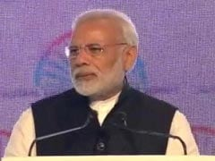 PM Narendra Modi To Address Industry Leaders At Ficci Annual Meet