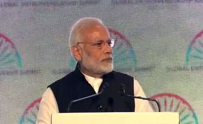 पीएम मोदी ने दुनिया के उद्यमियों से कहा, भारत के विकास की भागीदारी में आप सब शामिल हों- 10 खास बातें