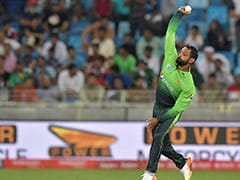 Mohammad Hafeez Suspended For Illegal Bowling Action