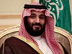 Saudi Crown Prince Comes To Washington With A Reputation At Stake