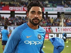 India vs New Zealand: Jasprit Bumrah's Pep Talk To Mohammed Siraj After His Debut