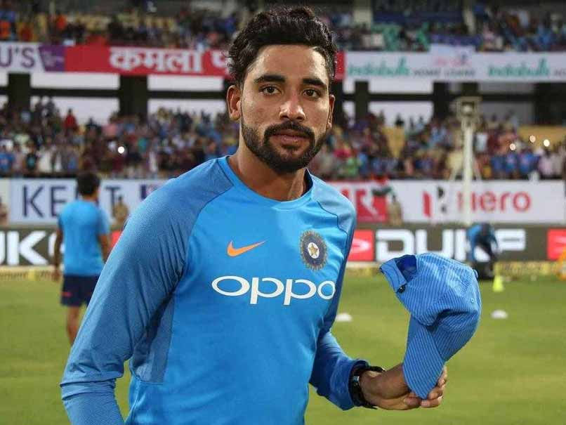 India vs New Zealand: Jasprit Bumrah