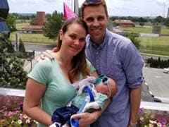 'I Did It For Remy.' Her 8-month-Old Died, But Now Her Breast Milk Nourishes Other Babies