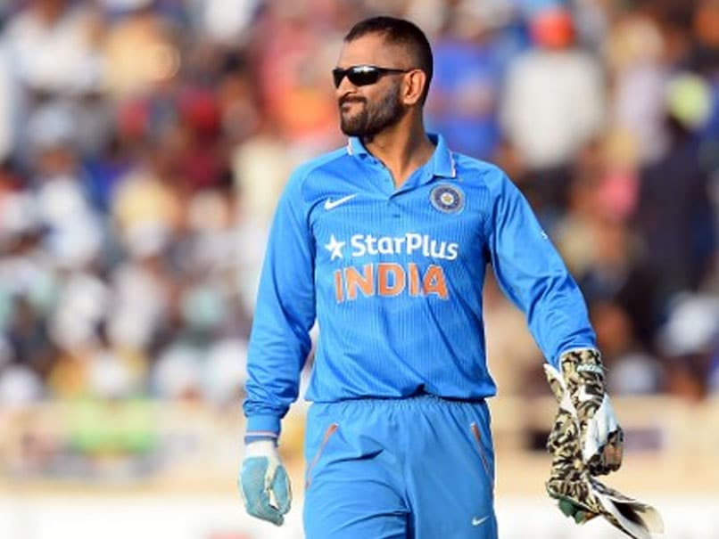 MS Dhoni Likes A Strange Tweet, Leaves Everyone Confused