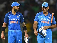 Nidahas Trophy: Virat Kohli, MS Dhoni Rested; Rohit Sharma To Captain India