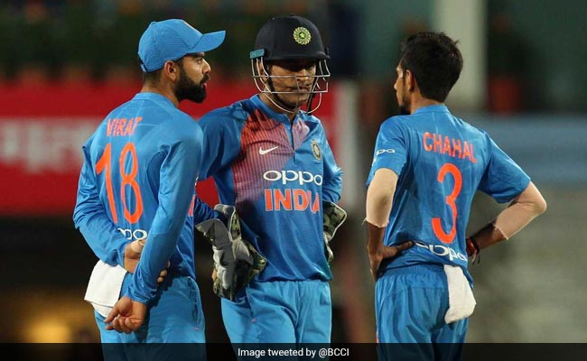 India Vs New Zealand, 2nd T20I, Preview: Hosts Look to Clinch Series, Kiwis Eye Comeback